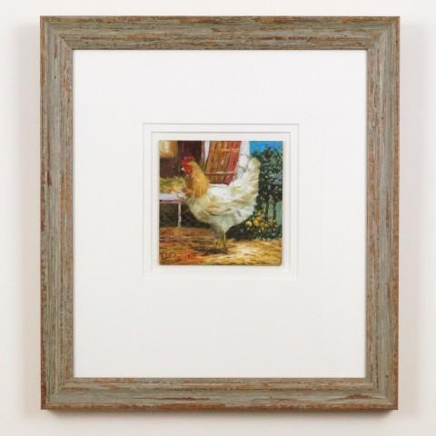 Rooster I by Esteve